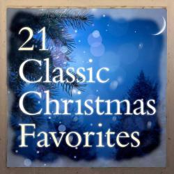 Disco '21 Classic Christmas Favorites' al que pertenece la canción 'The Christmas Waltz'