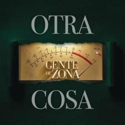 Disco 'Otra Cosa ' (2019) al que pertenece la canción 'Seré'