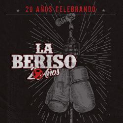 Disco '20 Años Celebrando' (2018) al que pertenece la canción 'Encarcelado'