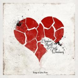 Disco 'Broken Hearts & Dirty Windows: Songs of John Prine' (2010) al que pertenece la canción 'Bruised Orange (Chain of Sorrow)'