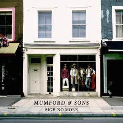 Disco 'Sigh No More' al que pertenece la canción 'Dustbowl Dance'
