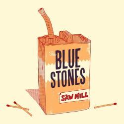 Disco 'Saw Mill' al que pertenece la canción 'Saw Mill'
