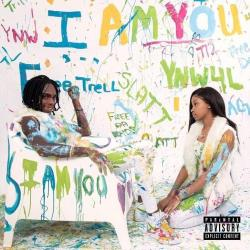 Disco 'I AM YOU' (2018) al que pertenece la canción 'Wine 4 Me'