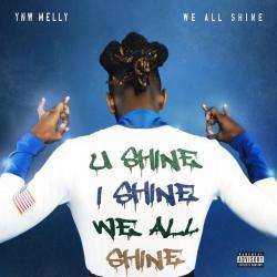 Disco 'We All Shine' (2019) al que pertenece la canción 'Alarm'