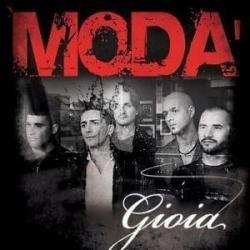 Disco 'Gioia' (2013) al que pertenece la canción 'La Sua Bellezza'