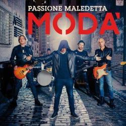 Disco 'Passione Maledetta' (2015) al que pertenece la canción 'Stella cadente'