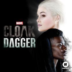 Cloak & Dagger (Original Television Series Soundtrack) - Trigger