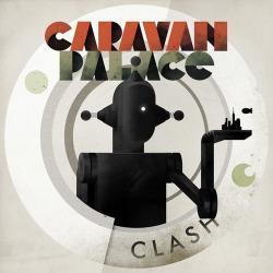 Disco 'Clash (Remixes)' al que pertenece la canción 'Clash'