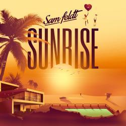 Disco 'Sunrise' (2017) al que pertenece la canción 'High and Low'