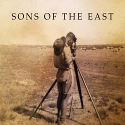 Disco 'Sons of the East' al que pertenece la canción 'Miramare'