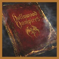 Disco 'Hollywood Vampires' al que pertenece la canción 'The Last Vampire'