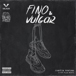 Fino & Vulgar (EP) - Hustler