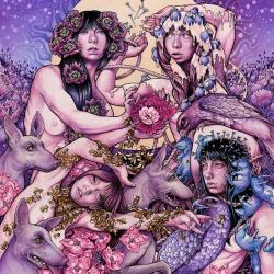 Disco 'Purple' (2015) al que pertenece la canción 'Fugue'