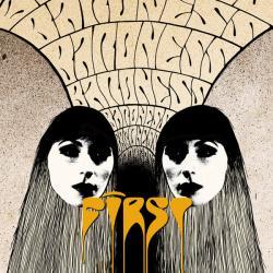 Disco 'First' (2004) al que pertenece la canción 'Tower Falls'