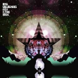 Disco 'Black Star Dancing' (2019) al que pertenece la canción 'Sail On'