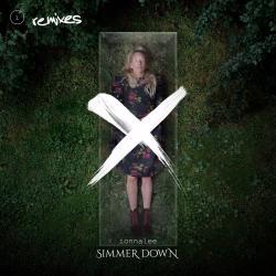 Disco 'SIMMER DOWN (remixes)' (2017) al que pertenece la canción 'SIMMER DOWN (MAN WITHOUT COUNTRY remix)'