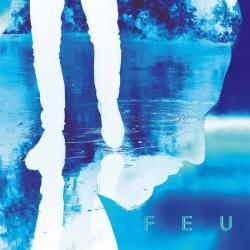Disco 'Feu (Réédition)' (2015) al que pertenece la canción 'Pars avec moi'