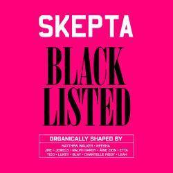 Disco 'Blacklisted' (2012) al que pertenece la canción 'You Know Me'