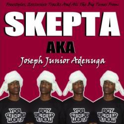 Disco 'Joseph Junior Adenuga' al que pertenece la canción 'Autopsy Freestyle'
