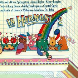 Disco 'In Harmony 2' al que pertenece la canción 'Santa Claus Is Comin' To Town'