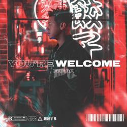 Disco 'You're Welcome' (2019) al que pertenece la canción 'Teddi'
