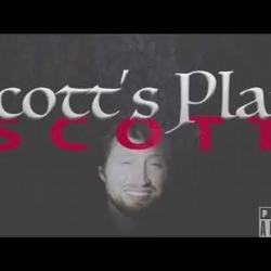Disco 'Scott's Plan - Single' al que pertenece la canción 'SCOTT'S PLAN'