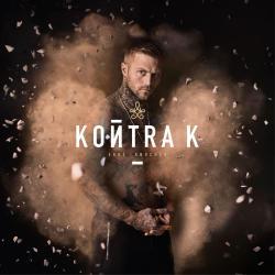 Disco 'Erde & Knochen ' (2018) al que pertenece la canción 'Egal wer kommt'