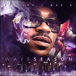 Disco 'Wave Season ' (2009) al que pertenece la canción 'Be My Valentine'
