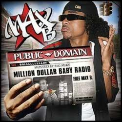 Disco 'Public Domain: Million Dollar Baby Radio' (2006) al que pertenece la canción 'These my streets'