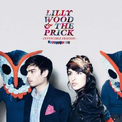 Down the Drain - Lilly Wood & The Prick | Invincible Friends