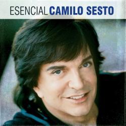 Esencial Camilo Sesto - Puente sobre aguas turbulentas