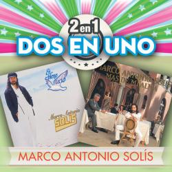 Mi último Adiós - Marco Antonio Solís   2En1