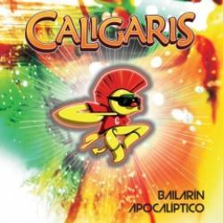 Razón - Los Caligaris   Bailarín Apocalíptico