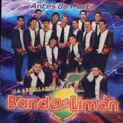Soy yo - La Arrolladora Banda El Limón | Antes De Partir
