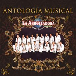 Compárame - La Arrolladora Banda El Limón | Antología Musical