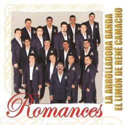 No Me Vengas A Decir - La Arrolladora Banda El Limón | Romances