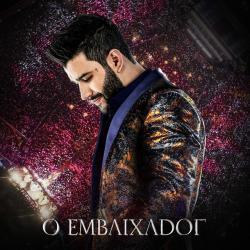 Disco 'O Embaixador (ao Vivo)' (2018) al que pertenece la canción 'O Resto é Resto'