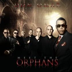 Disco 'Don Omar Presents: Meet the Orphans' (2010) al que pertenece la canción 'Sr. Destino'