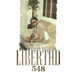 Disco 'Libertad 548' (2019) al que pertenece la canción 'Mala'