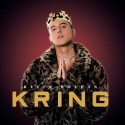 Disco 'KrING' (2019) al que pertenece la canción 'Mujer Prohibida'