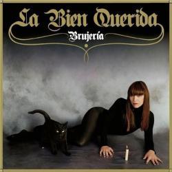Disco 'Brujería' (2019) al que pertenece la canción 'Morderte'