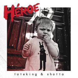 Disco 'Héroe' al que pertenece la canción 'Interludio OSR (Héroe)'