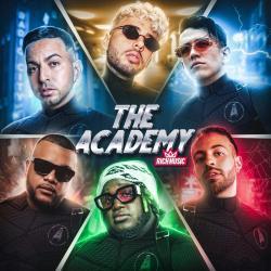 Disco 'The Academy' (2019) al que pertenece la canción 'Perreo En La Luna'