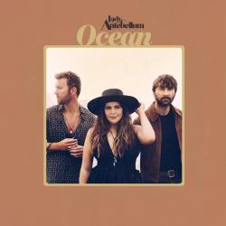 Disco 'Ocean' (2019) al que pertenece la canción 'Boots'