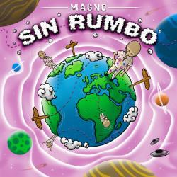 Disco 'Sin Rumbo' (2018) al que pertenece la canción 'No sé qué tienes'