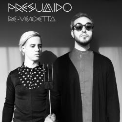 Disco 'Re-Vendetta' (2019) al que pertenece la canción 'Necrotú y Yo'