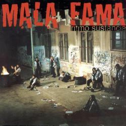 Made in Argentina - Mala Fama | Ritmo Sustancia