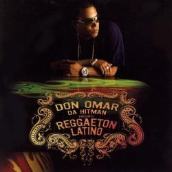 Da Hit Man Presents Reggaetón Latino - Reggaeton Latino