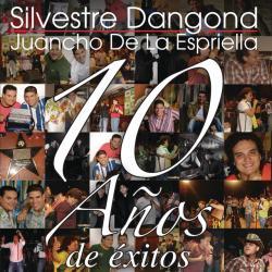 La Gringa - Silvestre Dangond   10 Años de Éxitos