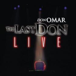Suelta Como Gabete - Don Omar | The Last Don Live